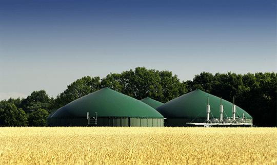 Строительство энергетических и промышленных объектов