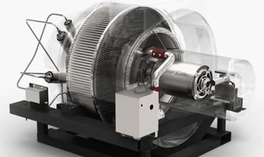 Сервис энергетического оборудования